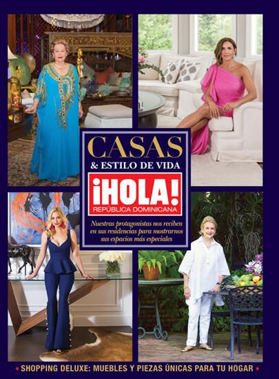 Casas 2018